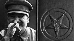 O diabelskich źródłach komunizmu. Stalin był SATANISTĄ? - miniaturka