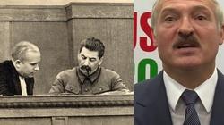 Łukaszenka poinformował, komu ,,jakby co'' przekaże władzę. Dekret - jawnie niekonstytucyjny? - miniaturka