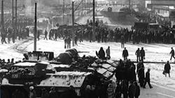 Represje 13. grudnia 1981 przychodziły nawet w 1989 - miniaturka