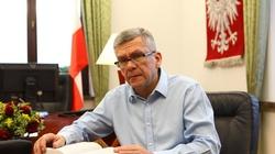 """Stanisław Karczewski, szef sztabu wyborczego PiS: """"Naszym celem jest zwycięstwo"""" - miniaturka"""