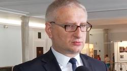 Stanisław Pięta dla Frondy: Minister A. Macierewicz: człowiek niezłomny, któremu Polska wiele zawdzięcza - miniaturka