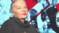 Prof. Staniszkis: Zagłosuję na Tuska! A 'pisiaków' ludzie 'kopną w tyłek' - miniaturka