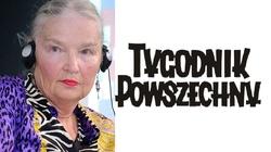 Prof. Staniszkis porównuje Kaczyńskiego z Piłsudskim - miniaturka