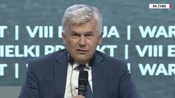 Prof. Zbigniew Stawrowski: Degenerujemy się do poziomu zwierząt - miniaturka