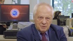Niesiołowski na FB: Ufam Jarosławowi Gowinowi bonie mam innego wyjścia - miniaturka