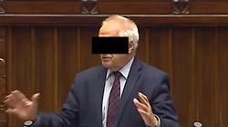 Poseł Stefan N. usłyszał zarzuty! - miniaturka