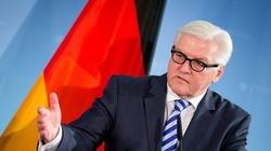 Steinmeier: Polska to nasz najważniejszy partner na wschodzie - miniaturka