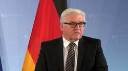 Prezydent Niemiec też przyznaje rację rządowi PiS? Steinmeier do młodych Afrykańczyków: 'Zostańcie w domu!' - miniaturka
