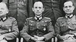 Krzesimir Dębski: Bandera pisał, że  najgorsi są ,,mieszańcy'' - miniaturka