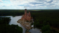 Cela Plus! Zamek w Stobnicy. Siedem osób zatrzymanych - miniaturka