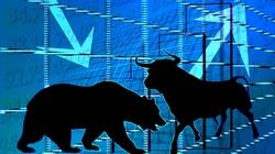 Koniec kryzysu: Wall Street się odbija - miniaturka