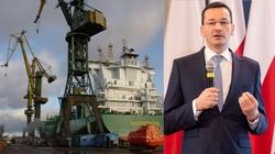 Polska w remoncie: Repolonizacja stoczni staje się faktem - miniaturka