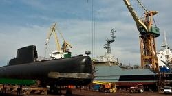 Radom będzie siedzibą Stoczni Marynarki Wojennej - miniaturka