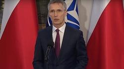 NATO chce zwiększyć finansowanie grup bojowych Sojuszu w pobliżu granicy z Rosją - miniaturka