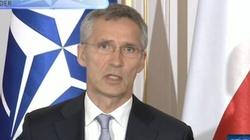 Szef NATO: Atak na jednego z nas to atak na wszystkich - miniaturka