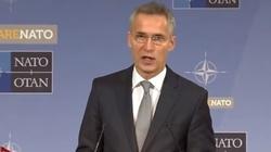 Szef NATO upomina Ukraińców i Węgrów - miniaturka