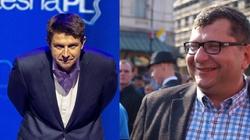 Stonoga oskarża Petru o niejasne finansowanie partii - miniaturka