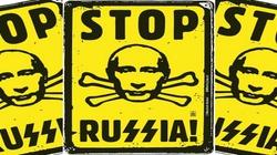 Witold Jurasz: Czas w końcu Rosji powiedzieć STOP - miniaturka
