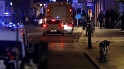 Polak wśród rannych w zamachu w Strasburgu - miniaturka
