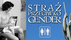 Terlikowska: Karmiący piersią facet? Gender da radę  - miniaturka
