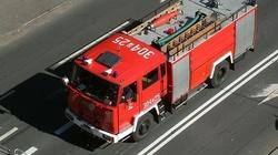 Poznań: Eksplozja gazu, zawaliła się kamienica - miniaturka