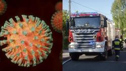 Brakuje karetek, do chorych jeżdżą strażacy - miniaturka