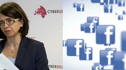 Minister cyfryzacji zapyta - Facebook odpowie - miniaturka