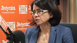 Była minister krytykuje PiS. 'Czułam się upokorzona' - miniaturka