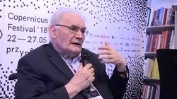Jeden z najwybitniejszych polskich filozofów uhonorowany - miniaturka