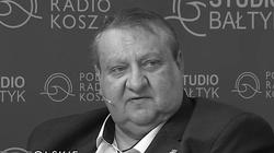 Stefan Strzałkowski, były poseł PiS, nie żyje. Miał 62 lata - miniaturka
