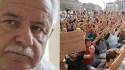 Strzemecki: Szokujące dane nt. przestępstw imigrantów w Niemczech - miniaturka