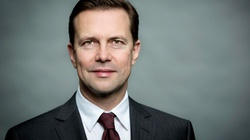 Niemiecki rząd gratuluje PiS zwycięstwa!  - miniaturka
