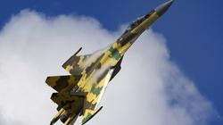 Kolejne niepokojące manewry powietrzne Rosji! - miniaturka