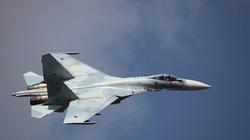 Rosjanie przechwycili amerykański samolot - miniaturka