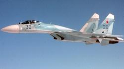 Rosyjskie lotnictwo coraz bardziej agresywne! Groźny incydent nad Bałtykiem - miniaturka