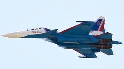 Rosyjskie myśliwce dwukrotnie naruszyły przestrzeń powietrzną Danii. Wezwano ambasadora - miniaturka