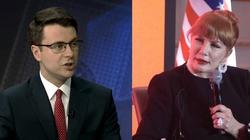 Rzecznik rządu odpowiada byłej ambasador. Mosbacher mówiła o korupcji i oligarchii - miniaturka