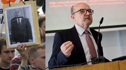 Prof. Ryszard Legutko miażdży totalnych: To PO wymyśliła 'szubienice', a nie my - miniaturka