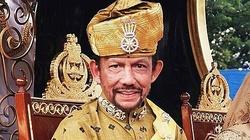 Sułtanat Brunei do UE: Nasze prawa są surowe, lecz słuszne - miniaturka