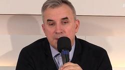Sumliński o wpisie Szczerby szkalującym prezydenta: O jeden kieliszek za dużo?  - miniaturka
