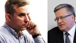 Wojciech Sumliński dla Frondy: Rządy PO to układ quasi przestępczy! Rządziła nami hołota - miniaturka