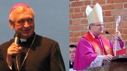 Wiesław Śmigiel - nowy bp toruński. Papież przyjął rezygnację bp. Suskiego - miniaturka
