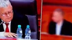Kogo boi się Marcin P.? Zastanawiające zachowanie - FILM - miniaturka