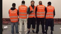 Policja szariatowa legalna w Niemczech - miniaturka