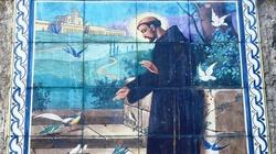 Święty Franciszek z Asyżu - jego życia i cuda - miniaturka
