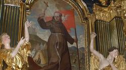 """Św. Jan Kapistran o kapłanach """"skalanych i nieczystych"""": słusznie deptani będą przez ludzi jak nędzne błoto - miniaturka"""