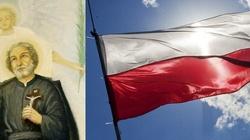 Modlitwa za Polskę za wstawiennictwem św. Andrzeja Boboli - miniaturka