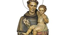 Niesamowite cuda za wstawiennictwem św. Antoniego. Dzieją się nawet w ... Polsce! - miniaturka