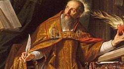 """""""Wielkie Nawrócenia"""". Nawrócenie św. Agustyna: Z wrzącego kotła erotyki ku czystości - miniaturka"""