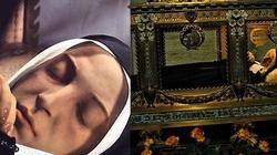 Piotrowski: Ciało Św. Bernadetty nietknięte rozkładem śmierci - miniaturka